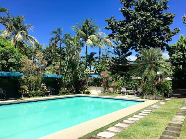 Entire home (Los Baños, Pansol) - Calamba - House