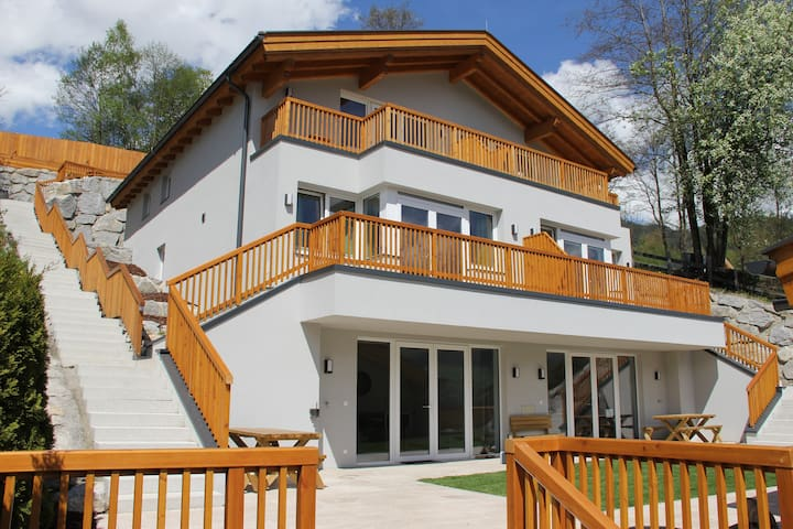 Dopplerhaus Family Holiday Home (Entire house)