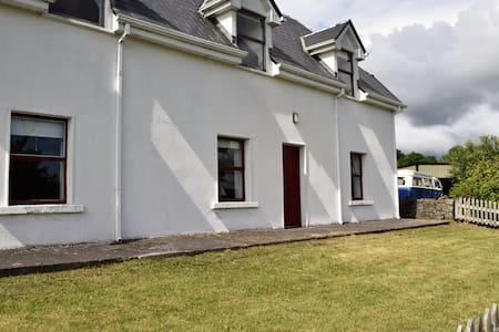 Old Irish Cottage, modernised sympathetically - Mayo