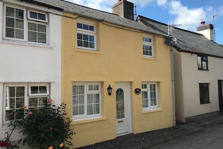 Ty Bychan cottage - sleeps up to 5