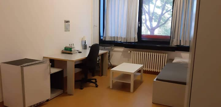 Strategic location WG  Room  for Student Munich