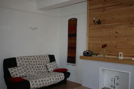 Cosy apartment close to centre