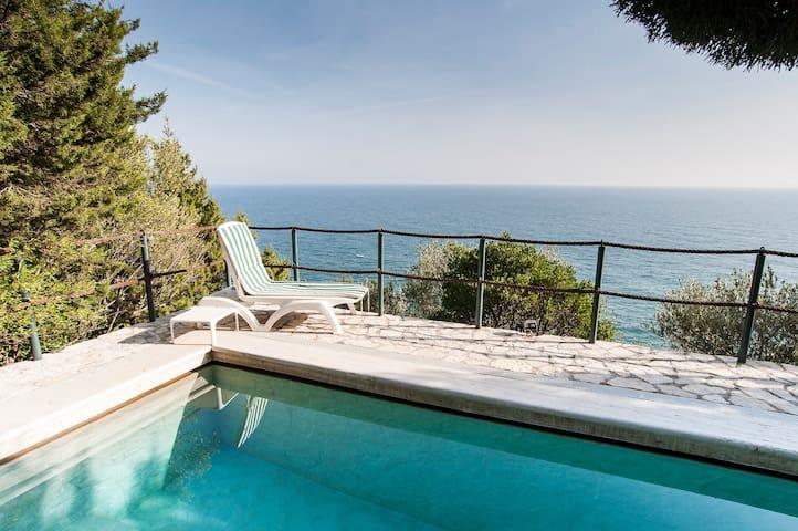 CircetracieloemareB&B Stanza Gialla - San Felice Circeo - Bed & Breakfast