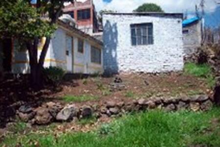 Villa With Garden- Insurgentes Sur - Mexico City - Villa