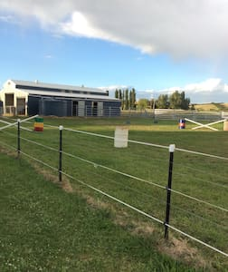 Horse Stables with accommodation - Blayney - Apartemen