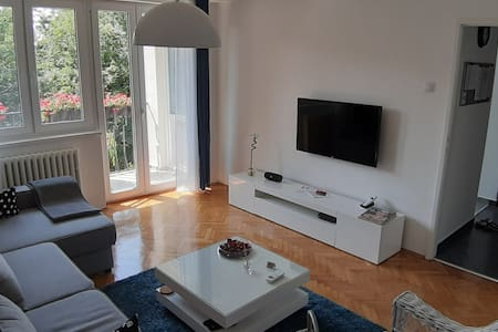 Apartment 88 - Kikinda City Centre