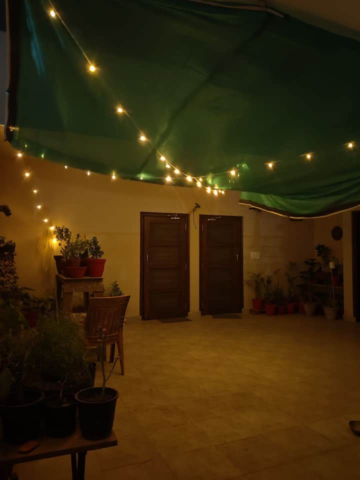 Altura Home stay