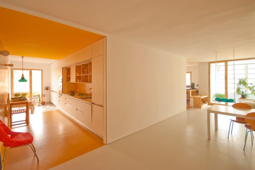Habitaci n piso confortable y luminoso lofts en alquiler en valladolid castilla y le n espa a - Alquiler de habitacion en valladolid ...