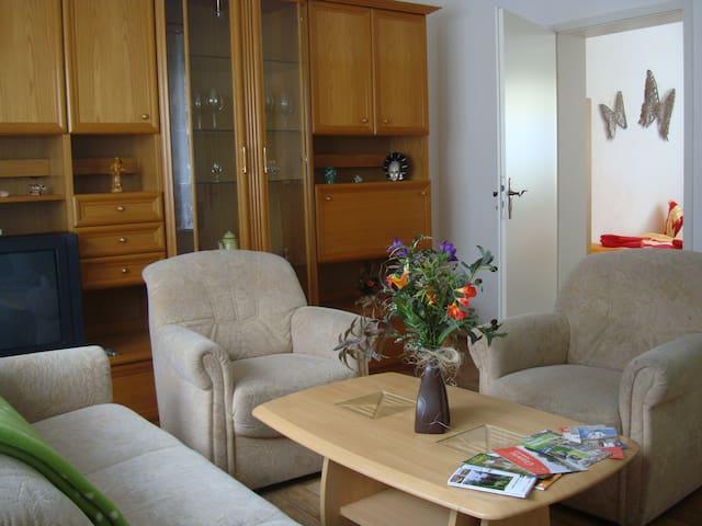 Ferienwohnung in Coswig Anhalt - Coswig (Anhalt) - Wohnung