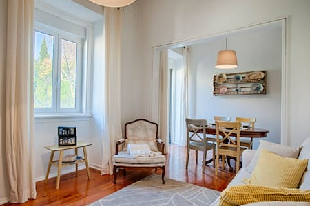 Cascais Historical Center Apartment (C59) NEW!! - Cascais