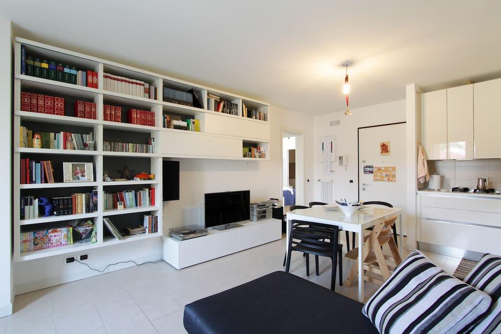 Appartamenti in affitto a pordenone friuli venezia for Appartamenti in affitto a pordenone arredati