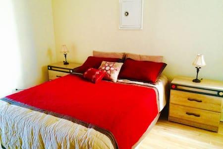 Beautiful Private BEDROOM