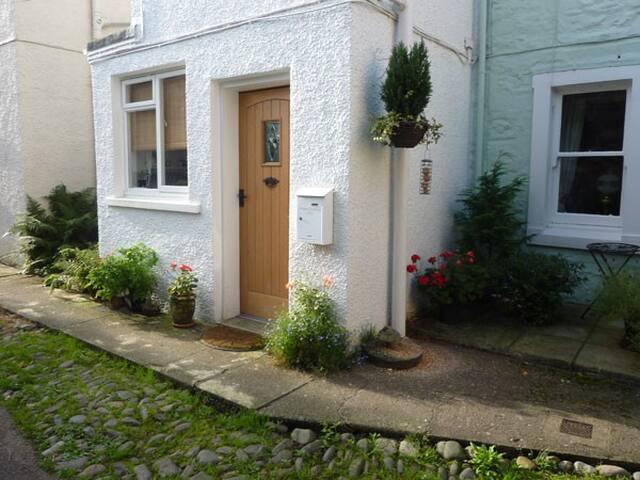 Peace Cottage, in old Kirkcudbright - Kirkcudbright - Rumah