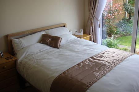 Quiet & Cosy Annex, Garden Outlook - Southend-on-Sea - Hus