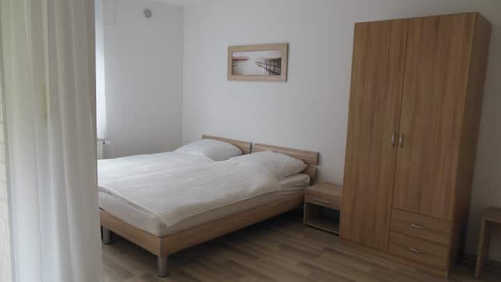 komfortables Apartment 27qm, Bonn