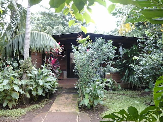 Casa Hostal el Indigena/Double room - Ticuantepe - Haus