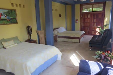 Avana Villa- Garden Suite - San Ignacio