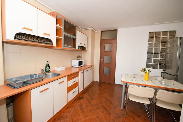 Stefania apartment – entire apartment