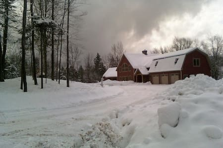 SKI RESORT APARTMENT/2bedroom2bath - Killington