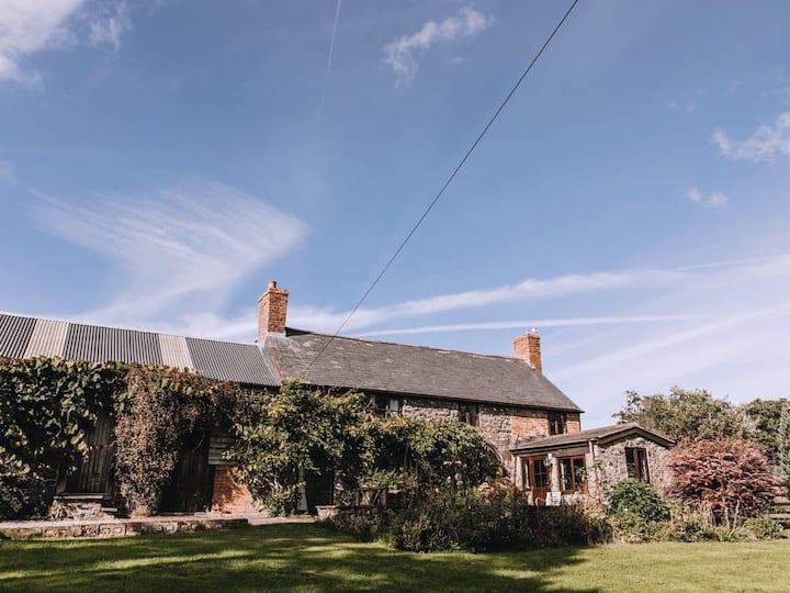 Cefn Farm Cottage (UK13149)