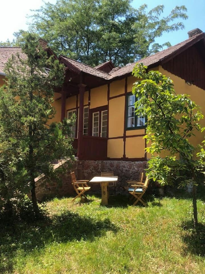 Villa Kundalini