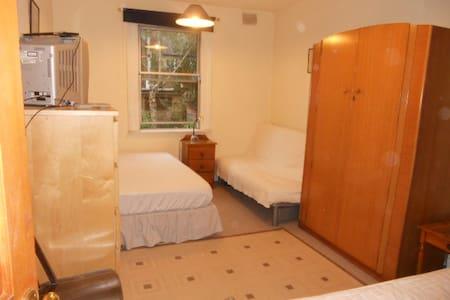 Large double bedroom - Casa