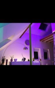 Nice loft in a house  - Loft