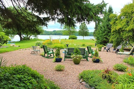 Copper Moose Cottage (Michigamme Bay):1 hour from Marquette!