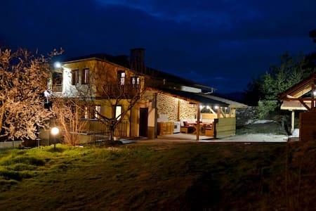 Villa Monte - Velingrad - Talo