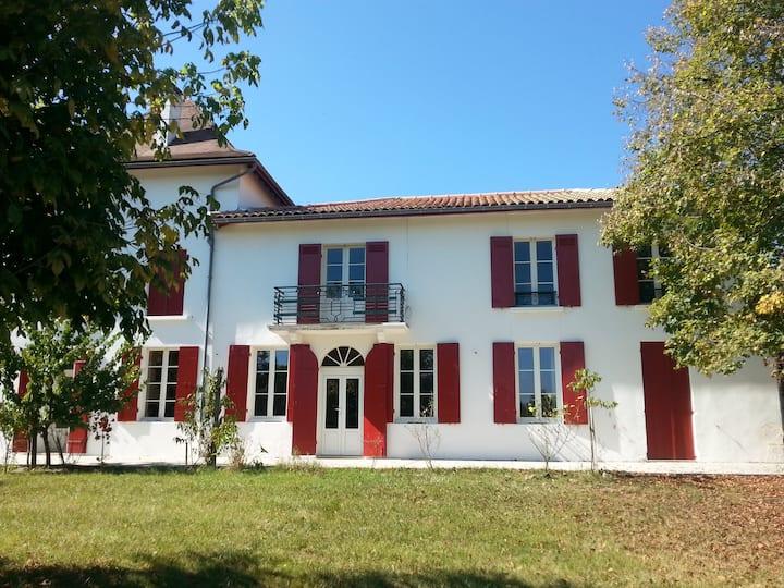 Gîte Château Méric