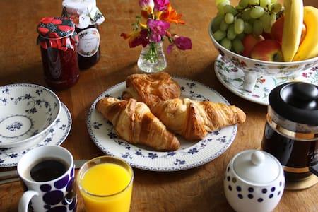 Ridge House B & B, Marlborough - Marlborough - Bed & Breakfast