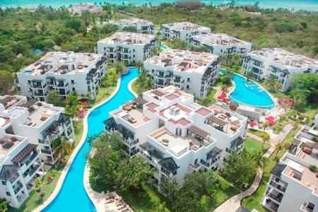 The Fives  (condo only or all-inclusive) - Playa del Carmen