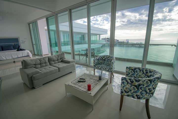 Penthouse in Torre eMe
