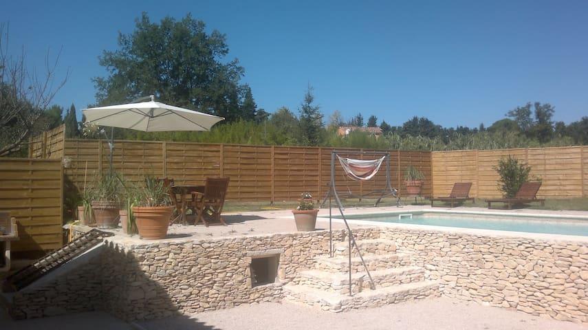 Charming house in Provence - Aubignan - Haus