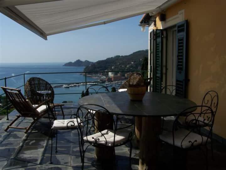 Santa Margherita Ligure -Tigullio
