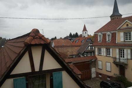 Appartement à 15 min de Strasbourg - Vendenheim - Appartamento