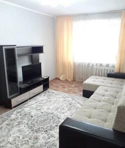 Апартаменты Nur
