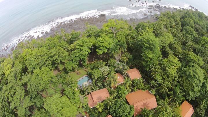 7 Beachfront Suites - Boutique Resort LA PONDEROSA
