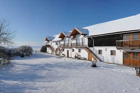 Geinberg Suites & ViaNova Lodges - Aigelsberg - Apartment