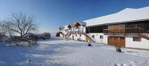 Geinberg Suites & ViaNova Lodges