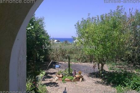 Maison deux min de la plage - Sounine