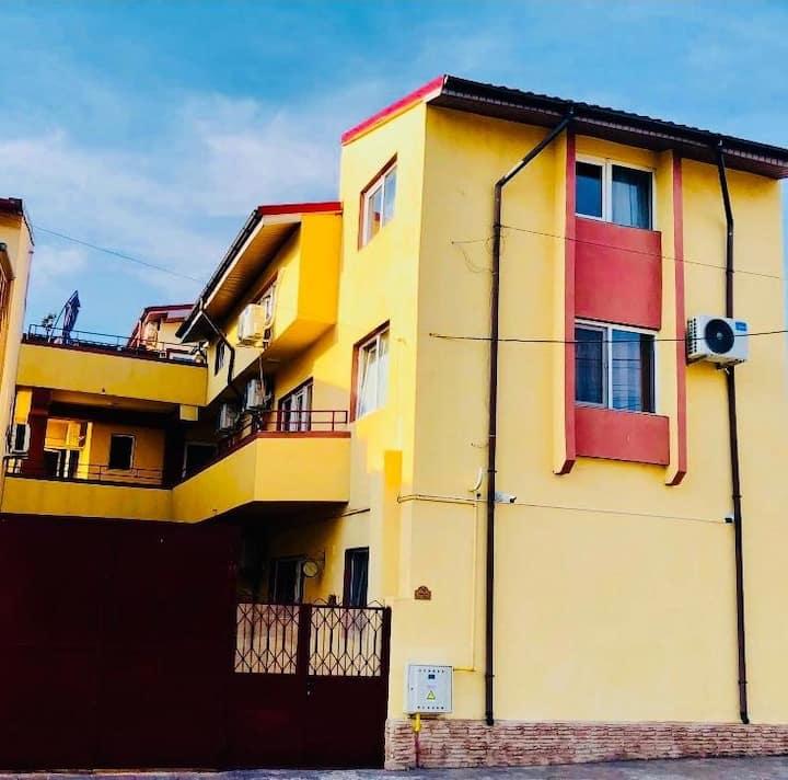 Vila Ezibei / Room 3