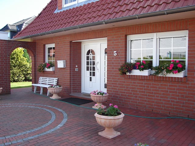 Bremerhaven-Langen