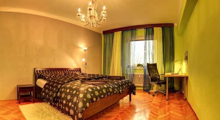 Apartmán Masarykova 61