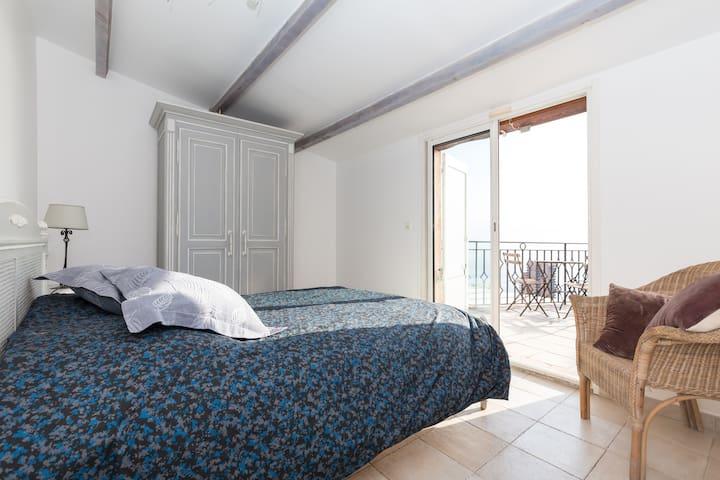 La Palmeraie Riviera and Monaco Tourism & Business - Roquebrune-Cap-Martin - Hus