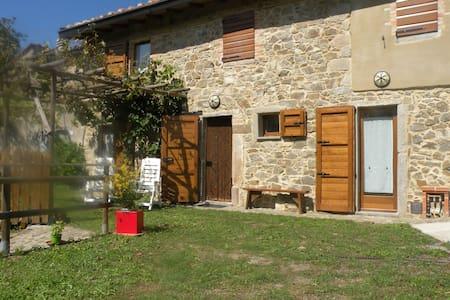 Casa Nanni - Le Macchie - Haus