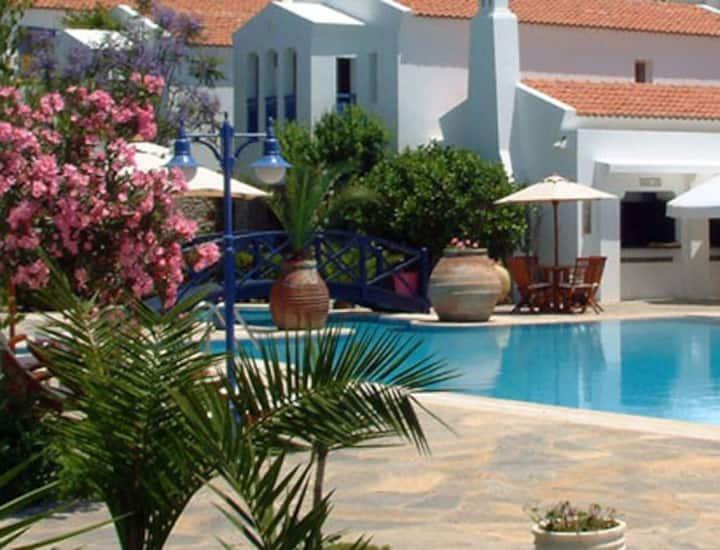 Datça Marphe Villa 1045