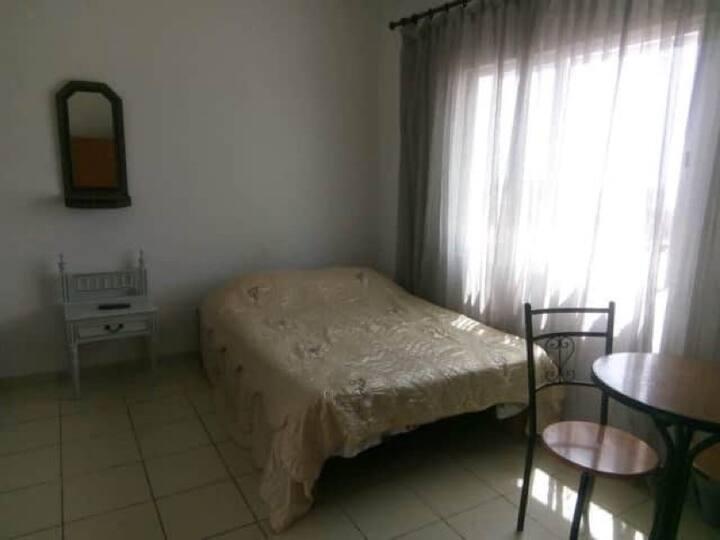 Studio vue mer Hammamet, El Mrezga, Nabeul