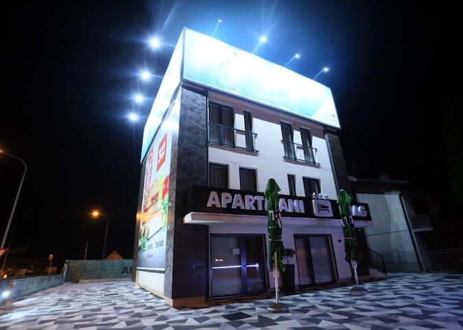 """Apartmani """"Prag"""" Banja Luka"""