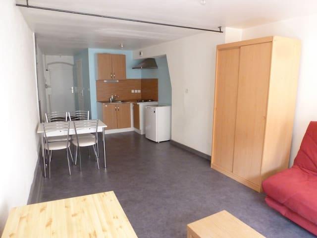 Centre du Puy location au Mois